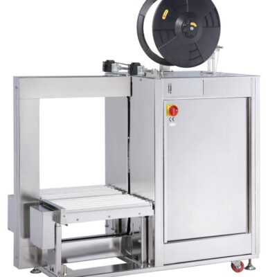 RVS-INOX Omsnoeringsmachines